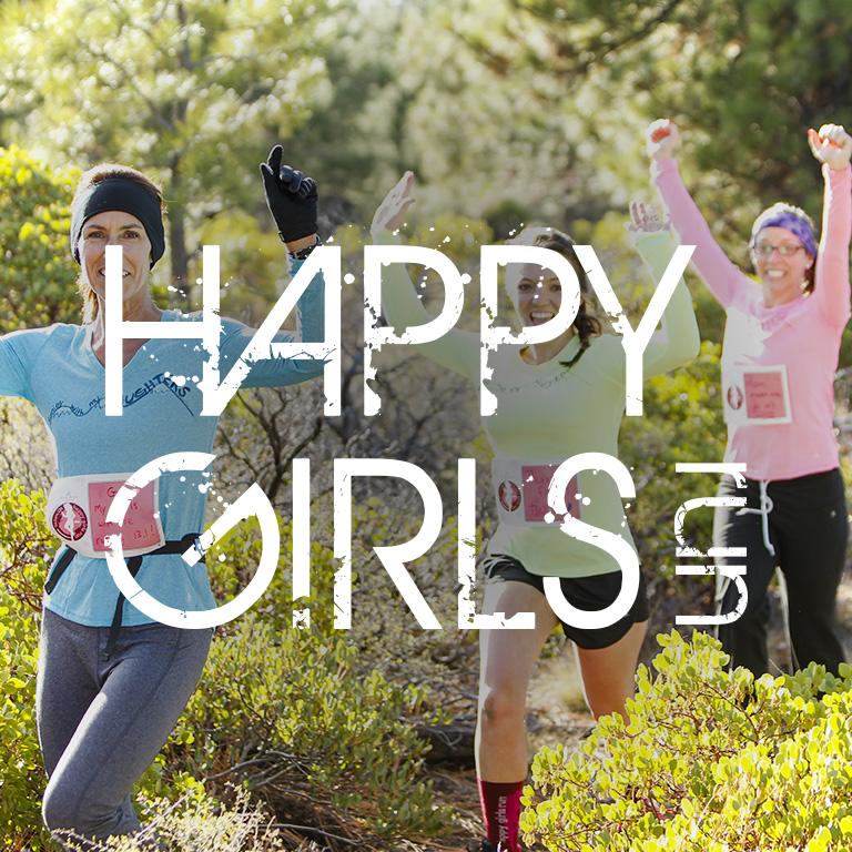 happygirls